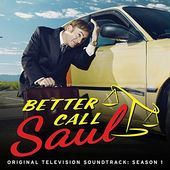 Better Call Saul - Season 1