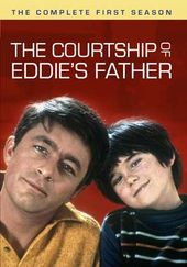 The Courtship of Eddie's Father - Complete 1st