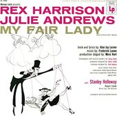 My Fair Lady (Original Broadway Cast) (180GV)