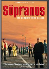 The Sopranos - The Complete 3rd Season