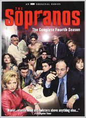 The Sopranos - The Complete 4th Season