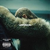 Lemonade (CD + DVD)