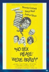 No Sex Please - We're British (Widescreen)