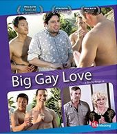 Big Gay Love (Blu-ray)