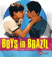 Boys in Brazil (Do Lado de Fora) (English