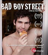 Bad Boy Street (English Subtitled) (Blu-ray)
