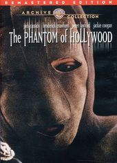 The Phantom of Hollywood (Full Screen)