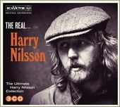 The Real Harry Nilsson (3-CD)