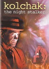 Kolchak: The Night Stalker - Complete Series