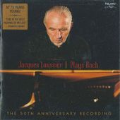 Jacques Loussier Plays Bach: The 50th Anniversary