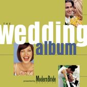 Modern Bride Presents the Wedding Album