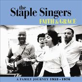 Faith & Grace: A Family Journey 1953-1976 (4-CD +