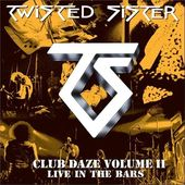 Club Daze Volume II (Live In The Bars) (2-LPs -