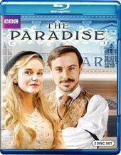 The Paradise - Season 1 (Blu-ray)
