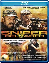 Sniper: Reloaded (Blu-ray)