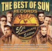 The Best Of Sun Records Volume 2 - 50TH