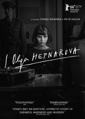 I, Olga Hepnarova (Czech, Subtitled in English)