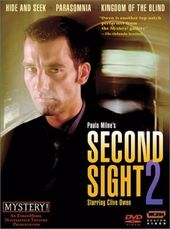 Mystery! - Second Sight 2 (3-DVD)