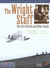 Aviation - The Wright Stuff: The Live of Orville