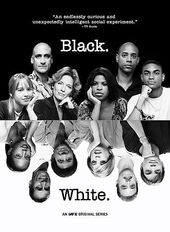 Black. White - Complete Series (2-DVD)