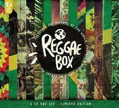 Reggae Box (6-CD)