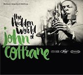 The Hidden World of John Coltrane
