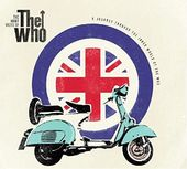 The Many Faces of The Who (3-CD)