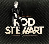 The Many Faces of Rod Stewart (3-CD)