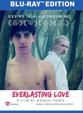 Everlasting Love (Amor Eterno) (English