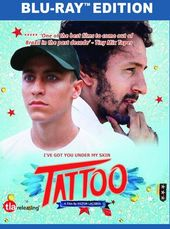 Tattoo (Tatuagem) (English Subtitled) (Blu-ray)