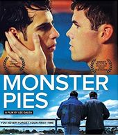 Monster Pies (Blu-ray)