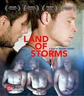 Land of Storms (Viharsarok) (English Subtitled)