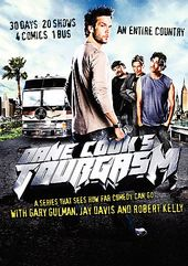 Tourgasm (3-DVD)
