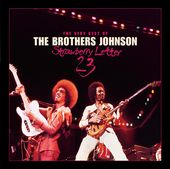 The Very Best of The Brothers Johnson: Strawberry