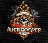 The Many Faces of Alice Cooper (3-CD)