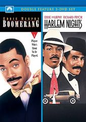 Boomerang / Harlem Nights (2-DVD)