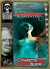 Masters of Horror - John Carpenter: Cigarette