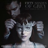 Fifty Shades Darker (Original Motion Picture
