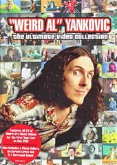 """Weird Al"" Yankovic - The Ultimate Video"