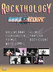 Rockthology - Hard 'n' Heavy, Volume 3
