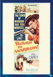 Return to Warbow (Widescreen)