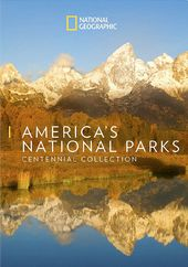 National Geographic - America's National Parks