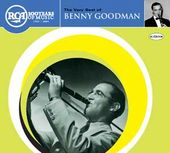 Very Best of Benny Goodman