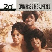 The Best of Diana Ross & The Supremes - 20th