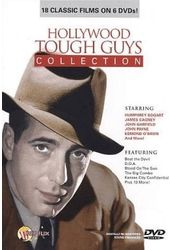 Hollywood Tough Guys Collection (6-DVD)
