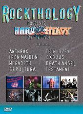 Rockthology - Hard 'n' Heavy, Volume 5