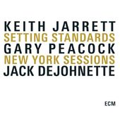 Setting Standards: New York Sessions (3-CD Box