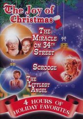 The Joy of Christmas - The Littlest Angel / The