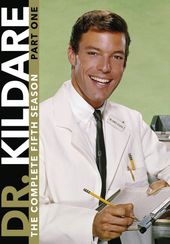 Dr Kildare - Complete 5th Season (7-Disc)
