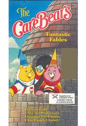 The Care Bears: Fantastic Fables